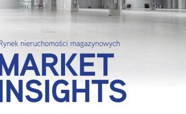 Rynek Nieruchomości Magazynowych - Market Insights 2019