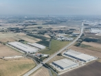 Pantos Logistics consolidates operations in Wrocław