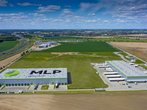 Another logistics operator joins MLP Poznań West