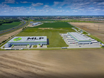MLP Group wybuduje 23 tys. mkw. w MLP Poznań West