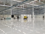 Panattoni Europe completed 8,200 sqm for Kitron in Grudziądz