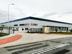Panattoni Europe has built a factory for Hydroline – 13,000 sqm in Stargard