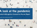 The warehouse market's view of the pandemic