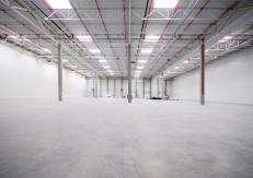 Ideal Distribution Centre