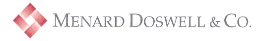 Menard Doswell & Co